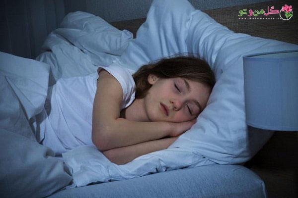 گوش کردن به موسیقی در هنگام خواب