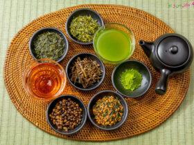 رفع مشکل یبوست با 5 نوع چای