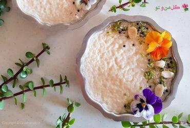 طرز تهیه شیر برنج فوق العاده
