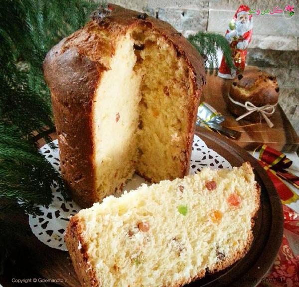 طرز تهیه نان پنه تون ایتالیایی
