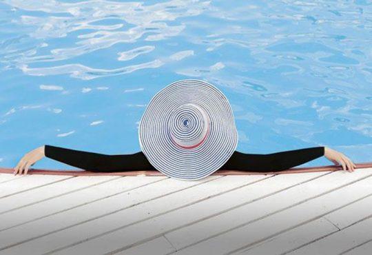 در زمان بارداری میتوانم شنا کنم؟