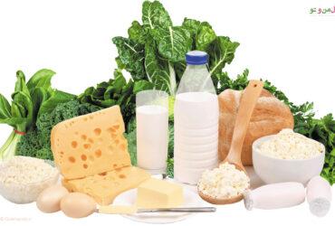 نقش تغذیه در سلامت استخوان