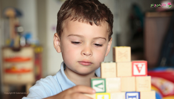 خصوصیات اختلال اوتیسم