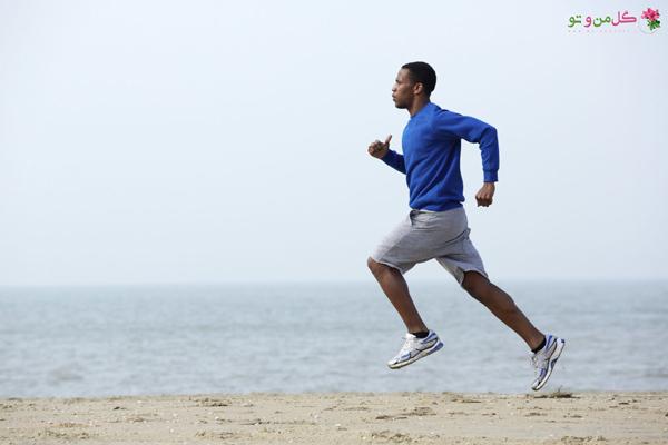 برنامه ریزی برای ورزش