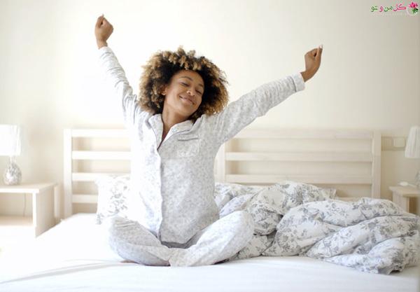 8 گام برای شروع روزی پر از انرژی