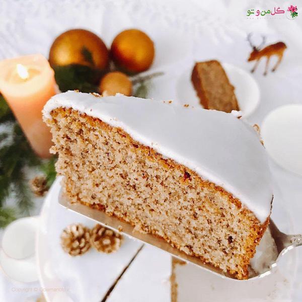 کیک فندوق
