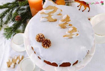 طرز تهیه کیک فندوق