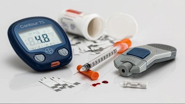 خواص کامبوجا: کنترل دیابت