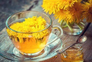 3 با خواص چای قاصدک برای سلامت خود آشنا شوید