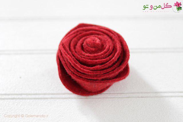 گل رز نهایی