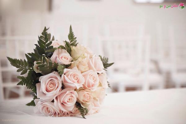 کابوس کردن مراسم عروسی