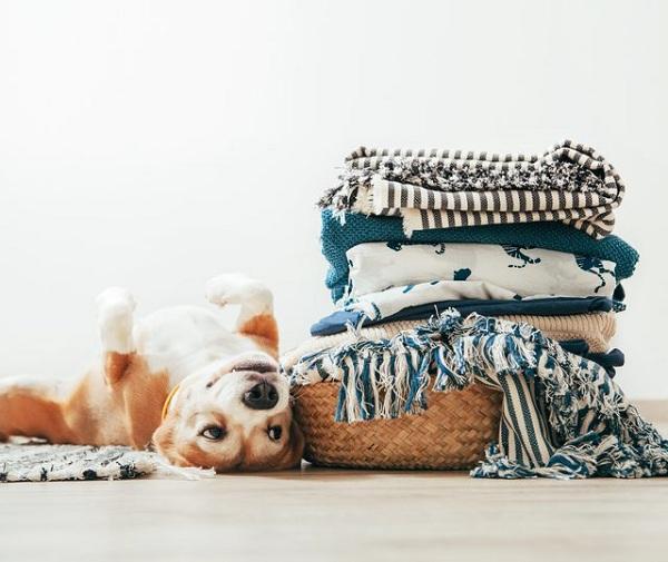 10 4 چند راه برای شستن لباس ها با استفاده از سرکه! (قسمت دوم)