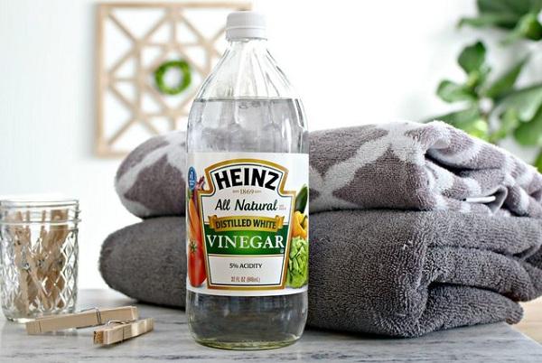 11 2 چند راه برای شستن لباس ها با استفاده از سرکه! (قسمت دوم)