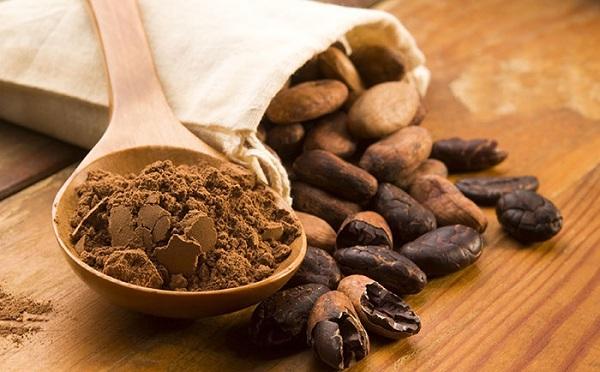 12 3 فواید و خواص کاکائو برای بدن