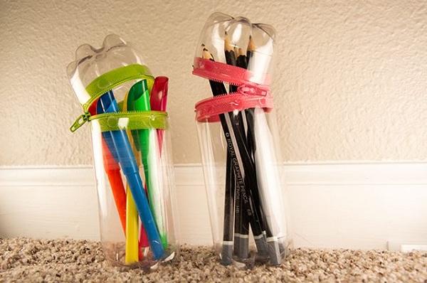 13 1 3 راه صرفه جویی با استفاده مجدد از بطری های پلاستیکی(قسمت اول)