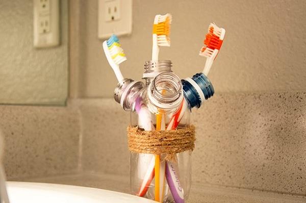 21 10 ۳ راه صرفه جویی با استفاده مجدد از بطری های پلاستیکی(قسمت دوم)