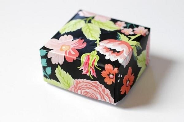 25 چگونه می توان یک جعبه کاغذی کوچک ساخت