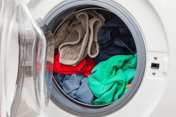 6 5 چند راه برای شستن لباس ها با استفاده از سرکه! (قسمت اول)