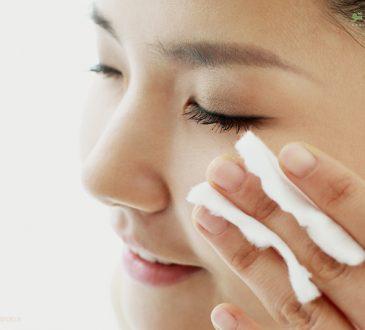 آبرسانی پوست به صورت طبیعی