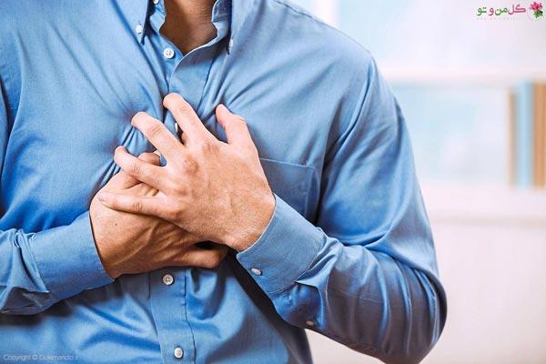 حل مشکلات قلبی با اولانگ