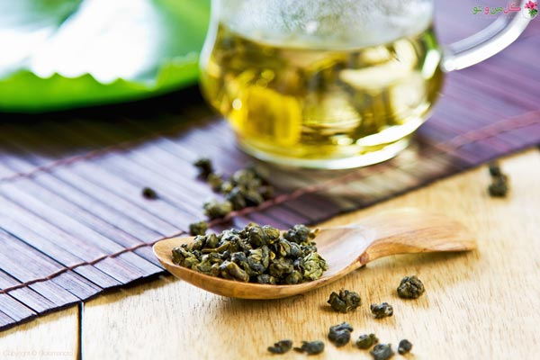 خواص چای اولانگ و کاهش وزن