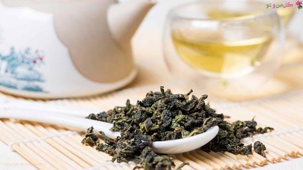 عوارض چای اولانگ
