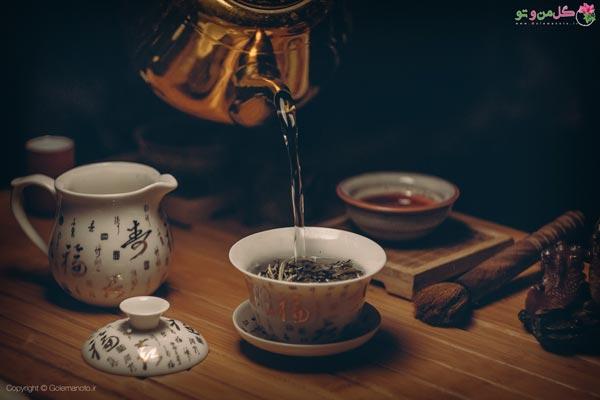 چای اولانگ چیست؟ و چه خواصی دارد؟