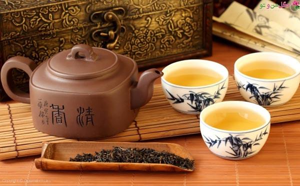 چای اولانگ چیست؟