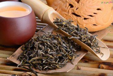 چای اولانگ چیست و خواص چای اولانگ
