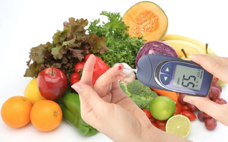 14 3 رژیم غذایی مناسب برای افراد دیابتی در ماه رمضان