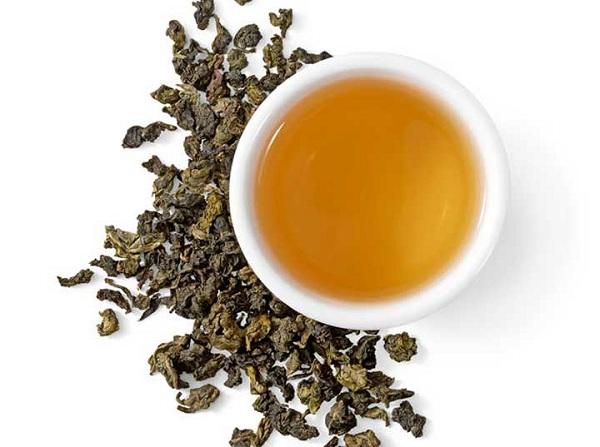 سلامت رشد مو با چای اولانگ