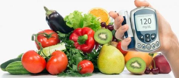 15 2 رژیم غذایی مناسب برای افراد دیابتی در ماه رمضان