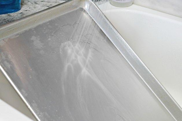 18 7 پاک کردن ظروف کثیف