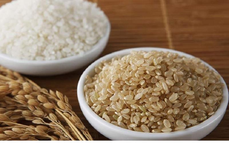 3 3 با خواص برنج قهوه ای آشنا شوید.