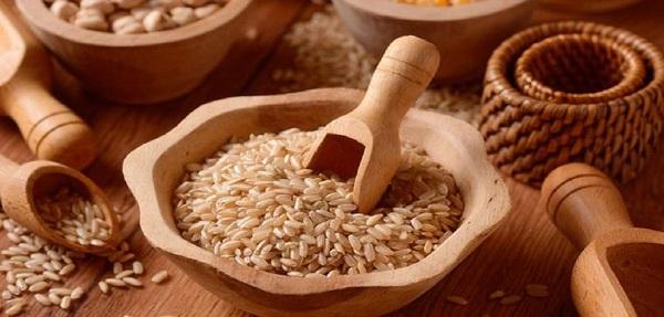 4 4 با خواص برنج قهوه ای آشنا شوید.