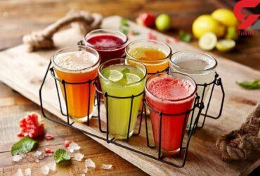 نوشیدنی های مناسب برای رفع تشنگی در ماه مبارک رمضان