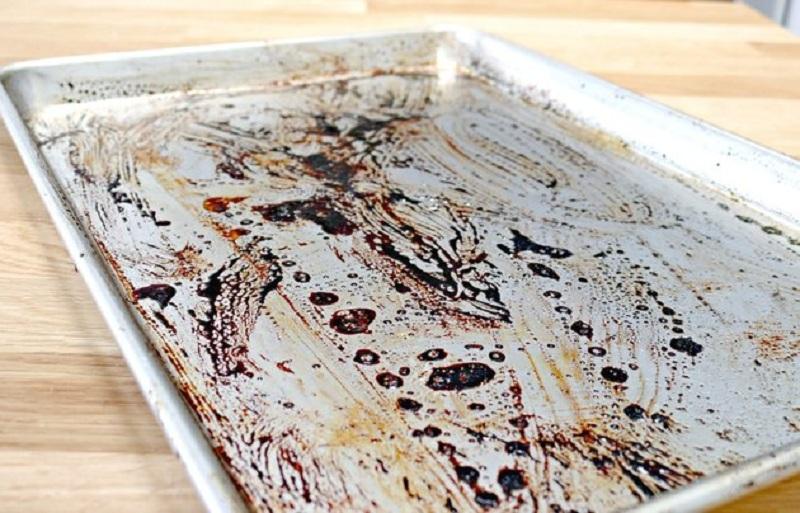 9 4 پاک کردن ظروف کثیف