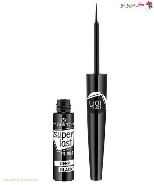 خط سوپرلست Super Last مدل Deep Black