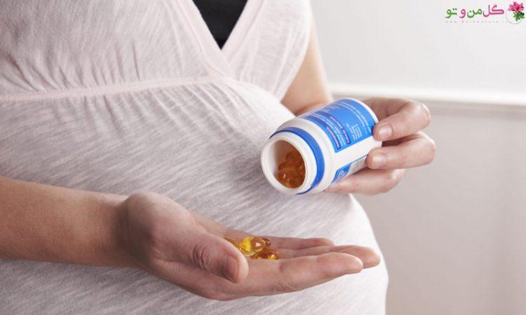 مصرف داروهای آنتی بیوتیک در بارداری