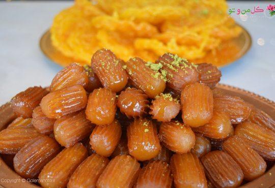 طرز تهیه بامیه خانگی برای ماه رمضان