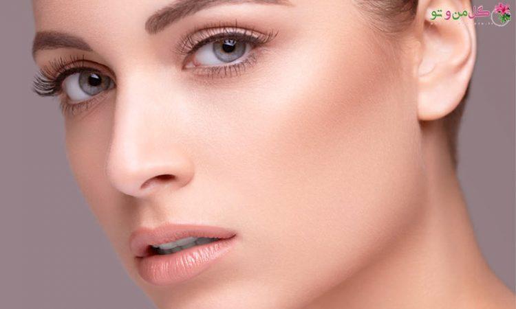 6 عادت برای داشتن پوست شفاف