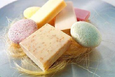 درست کردن صابون لباسشویی خانگی