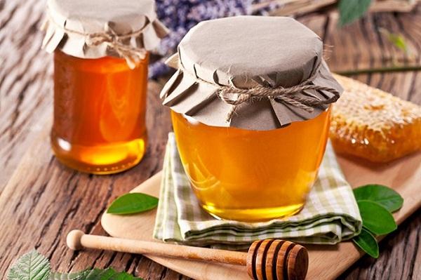 خواص عسل برای بدن