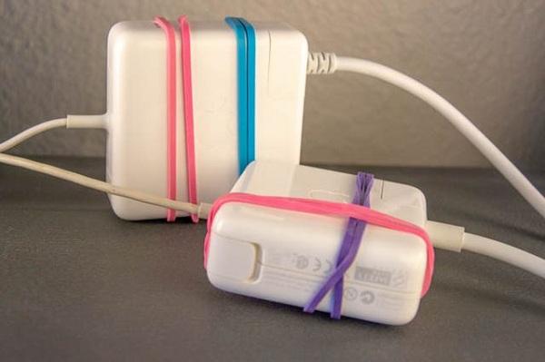 محکم کردن کابل های برق