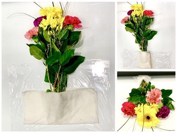 گل ها را برای مدت طولانی تری تازه نگهدارید