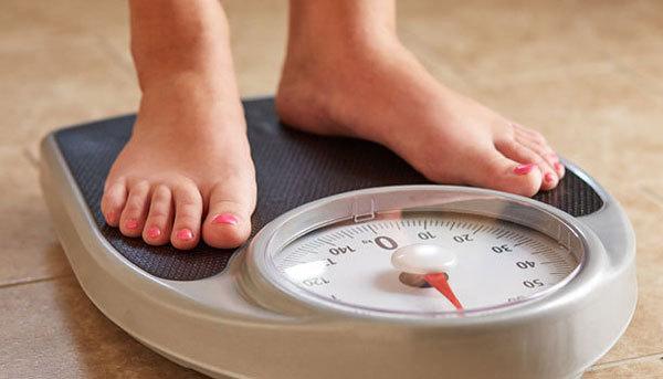 کنترل وزن با مصرف ماهی کپور