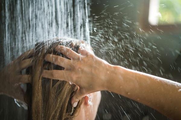 ماده شستشوی مو کاملا طبیعی