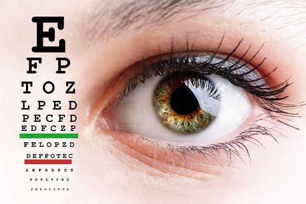 فواید و خواص لوبیا چشم بلبلی: حفظ سلامت چشم