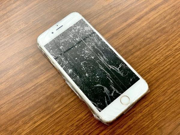 محافظ صفحه نمایش / قاب تلفن مقاوم در برابر آب