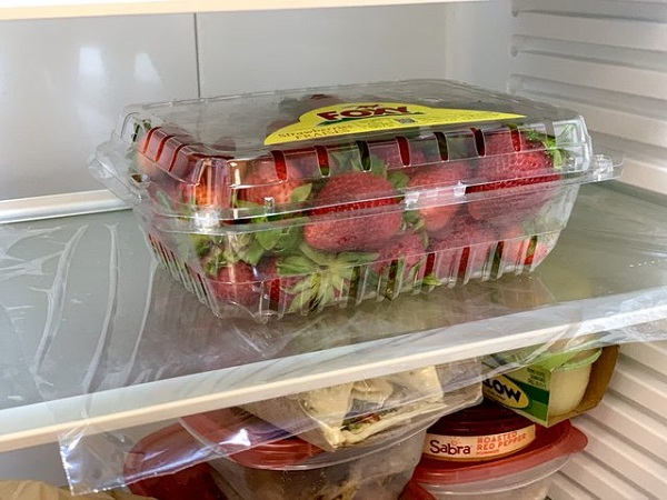 یخچال را به آسانی تمیز کنید